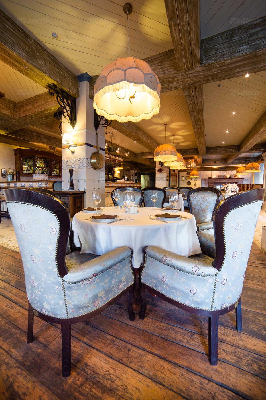 Ресторан Долма на Сретенке фото 4