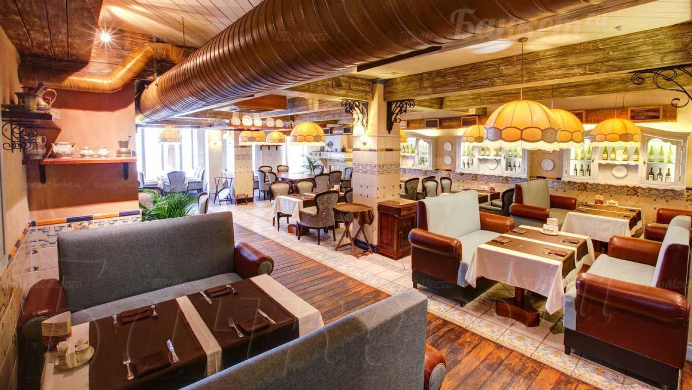 Ресторан Долма на Сретенке фото 6