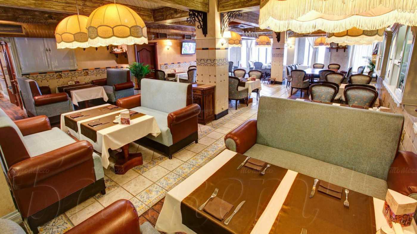 Ресторан Долма на Сретенке фото 7