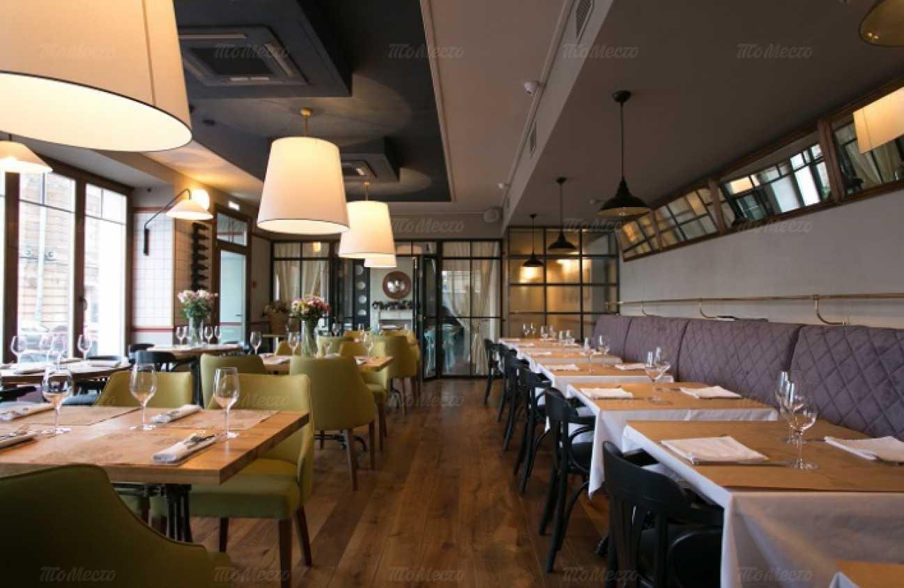 Ресторан Kroo Cafe (Кроо кафе) на Суворовском проспекте фото 6