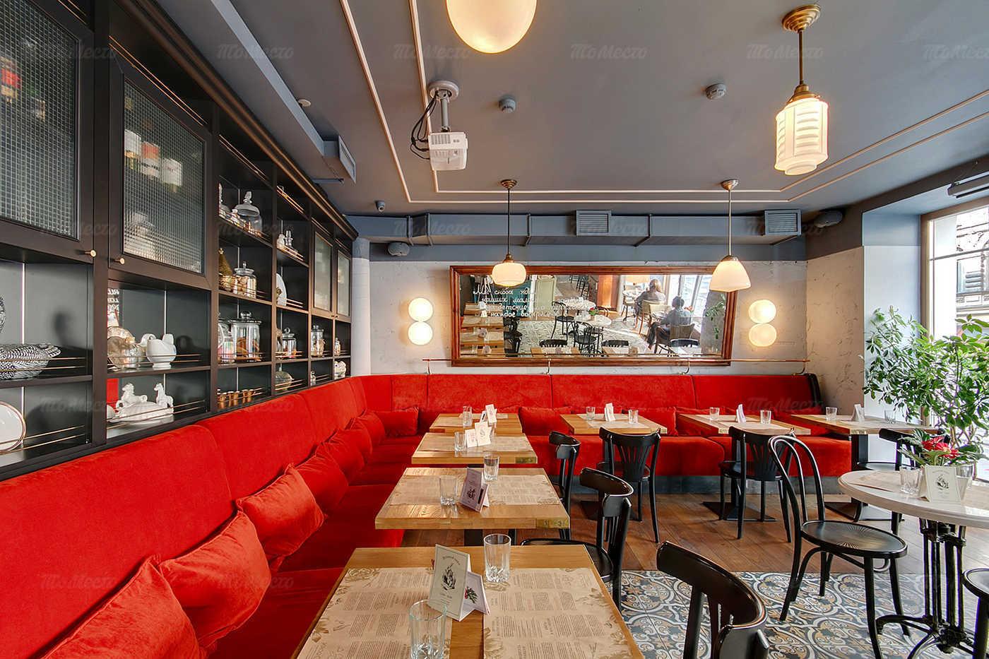 Ресторан Kroo Cafe (Кроо кафе) на Суворовском проспекте