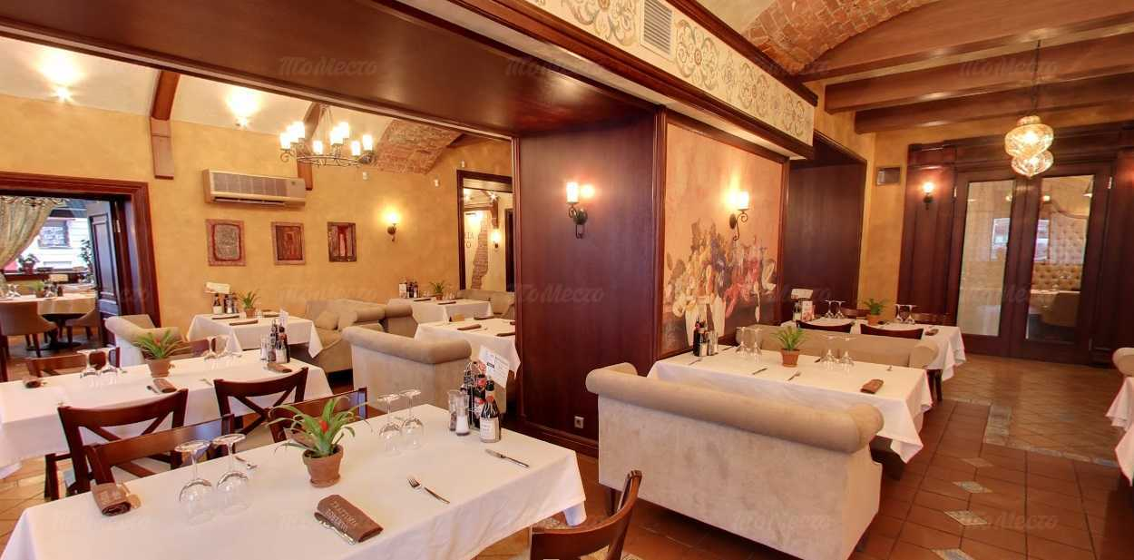 Ресторан Траттория Роберто (Trattoria Roberto) на набережной реки Фонтанки фото 7