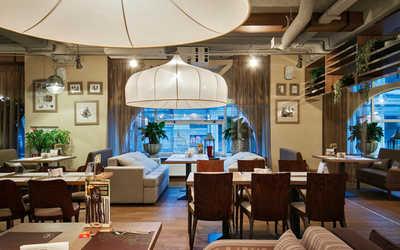 Банкетный зал кафе Березки на Чкаловском проспекте фото 3