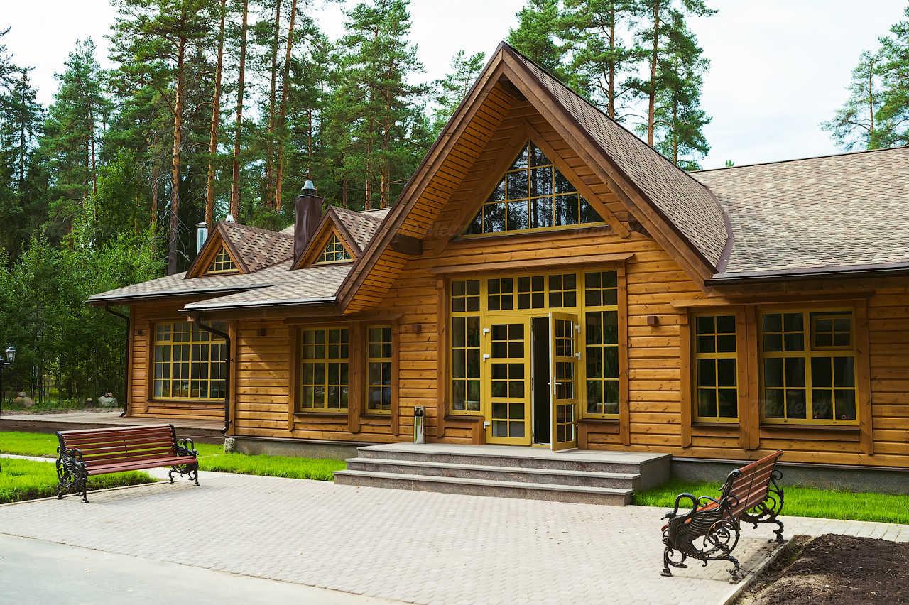 Меню ресторана Шишкин на Первомайской улице