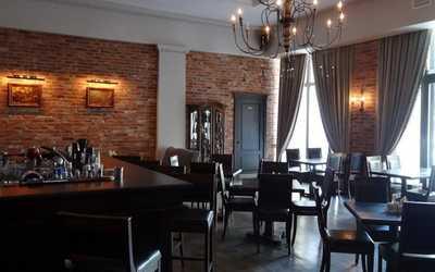 Банкетный зал кафе, ресторана Брассерия Фландрия на Малом проспекте П.С. фото 3
