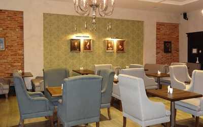 Банкетный зал кафе, ресторана Брассерия Фландрия на Малом проспекте П.С. фото 1
