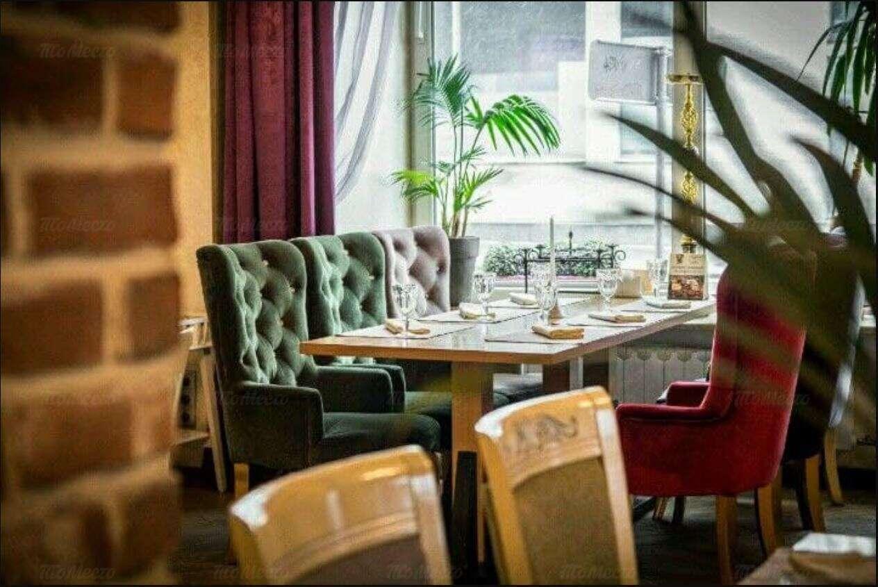 Ресторан Генацвале VIP на улице Остоженка фото 6