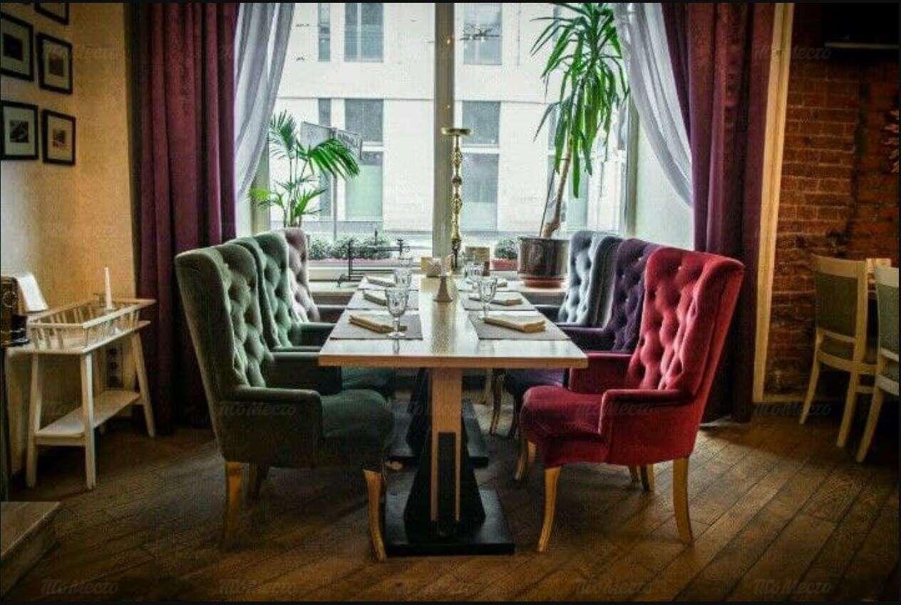 Ресторан Генацвале VIP на улице Остоженка фото 4