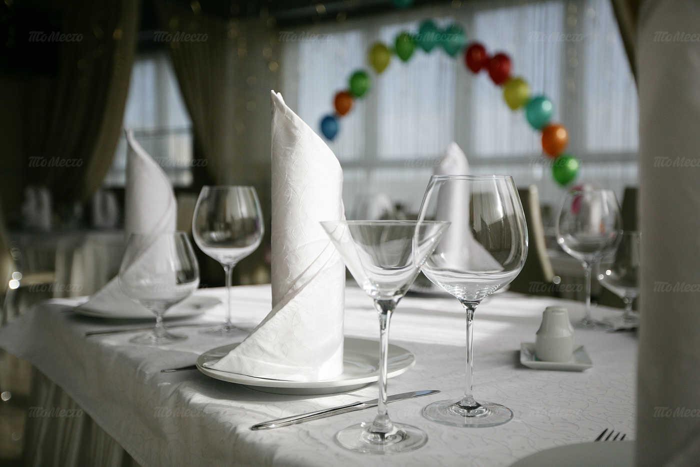 Меню ресторана Синопская набережная на Синопской набережной