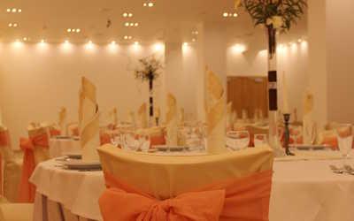 Банкетный зал ресторана La casa (Ла каса) на Курляндской улице фото 2
