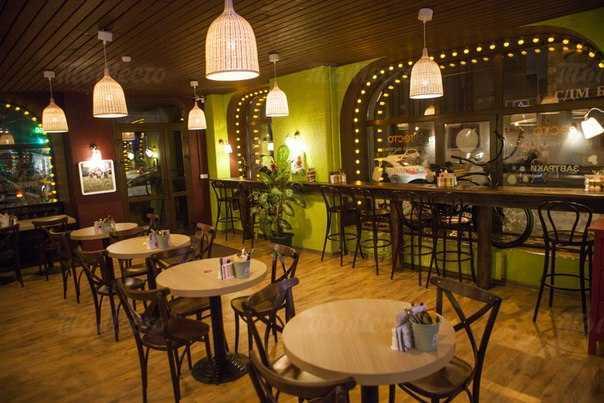 Меню кафе Any Pasta (Эни Паста) на Большой Пушкарской улице