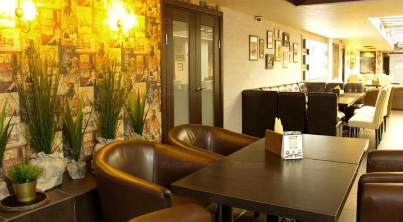 Ресторан АбсолютЪ на Сормовском шоссе фото 6