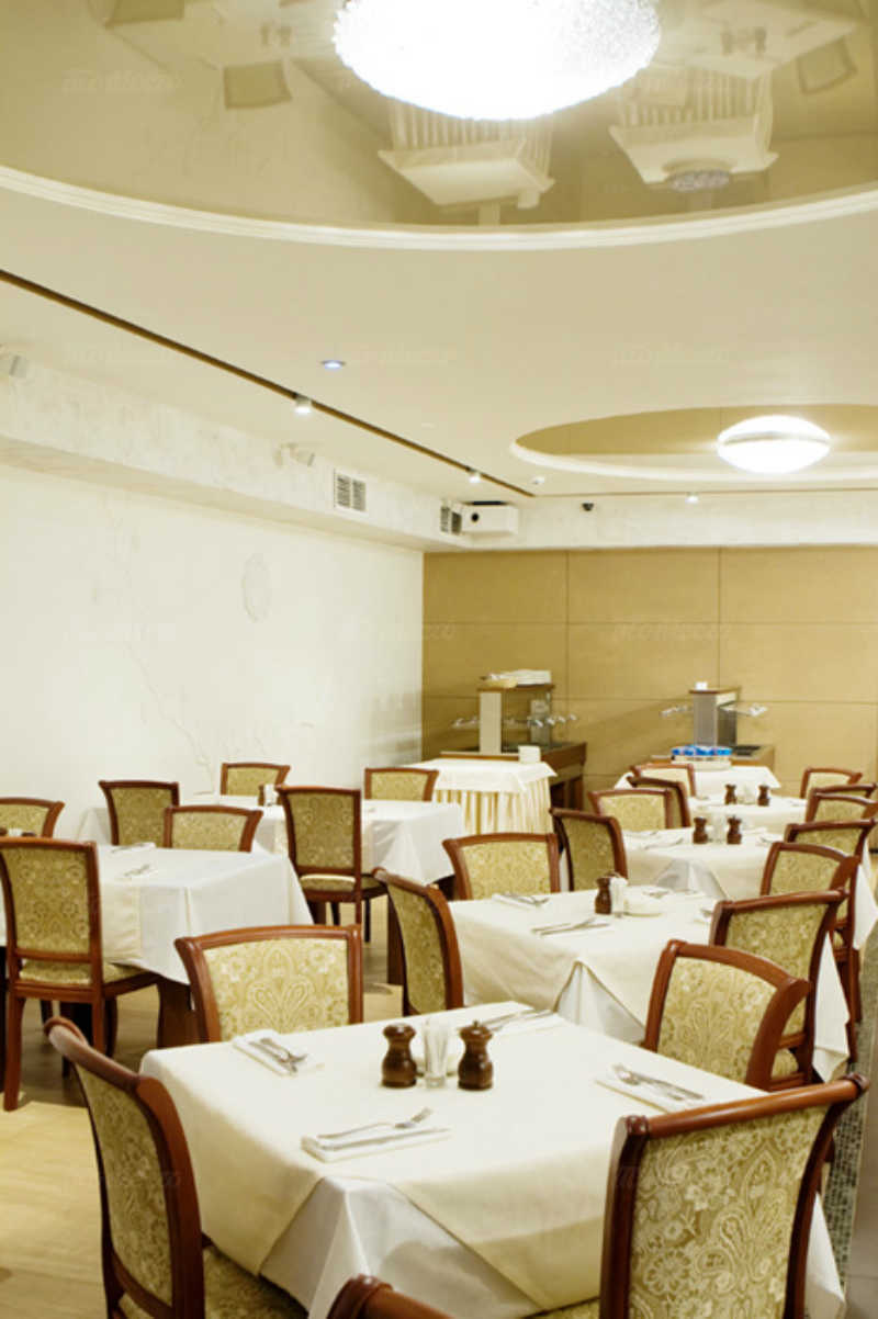 Ресторан АбсолютЪ на Сормовском шоссе фото 5