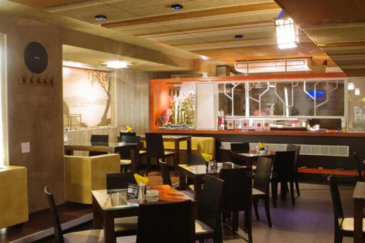 Ресторан АбсолютЪ на Сормовском шоссе фото 3