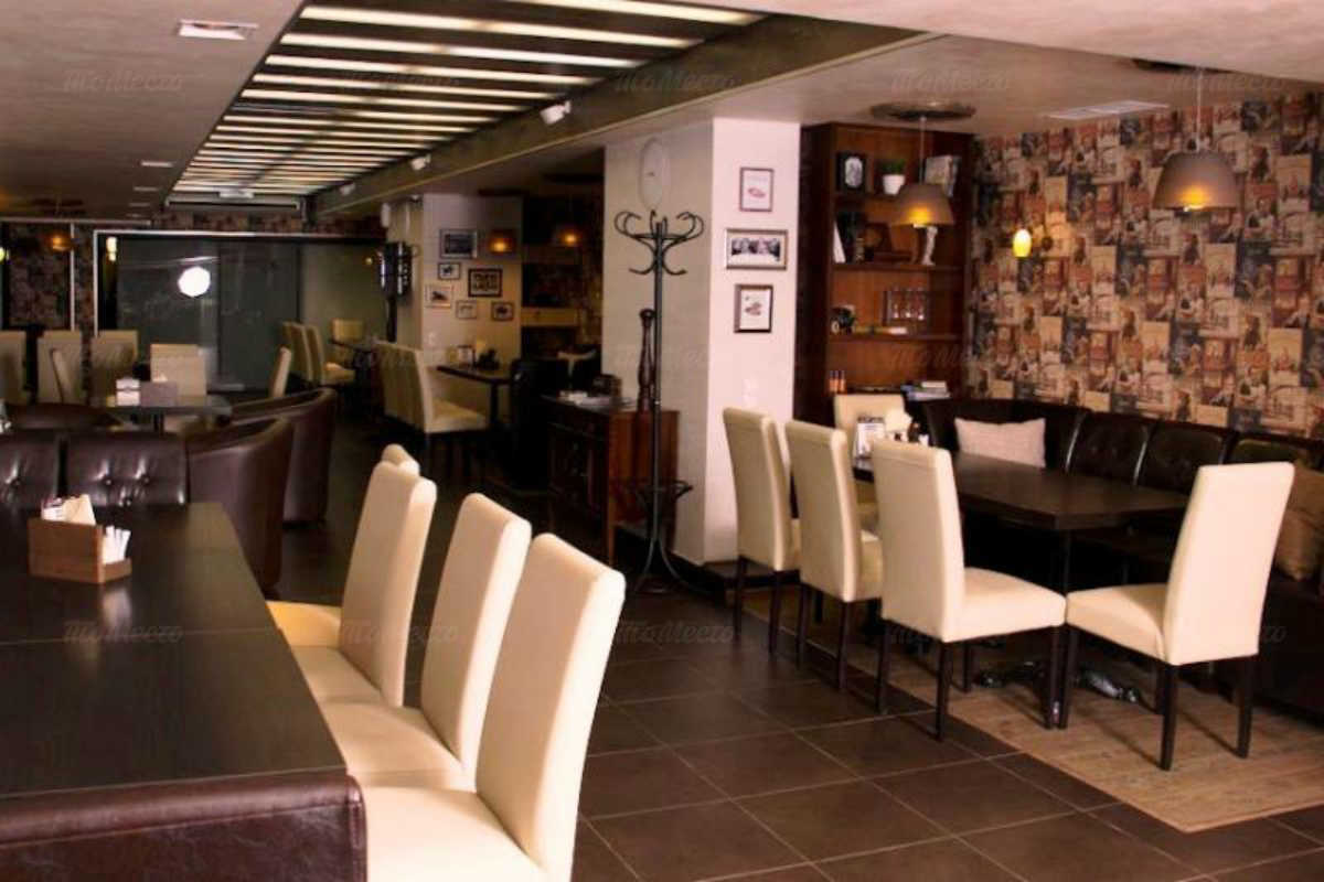 Ресторан АбсолютЪ на Сормовском шоссе фото 7
