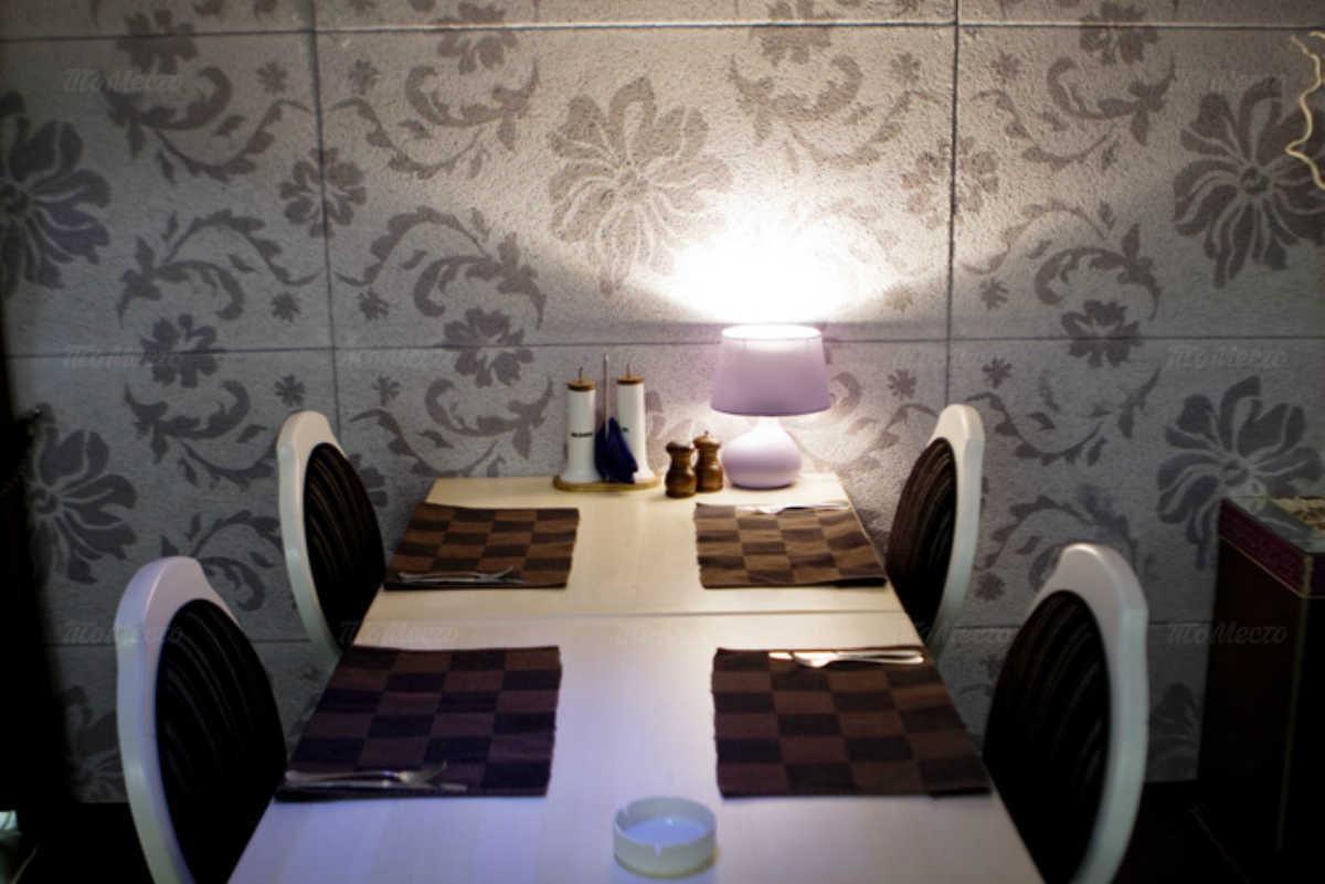 Ресторан АбсолютЪ на Сормовском шоссе
