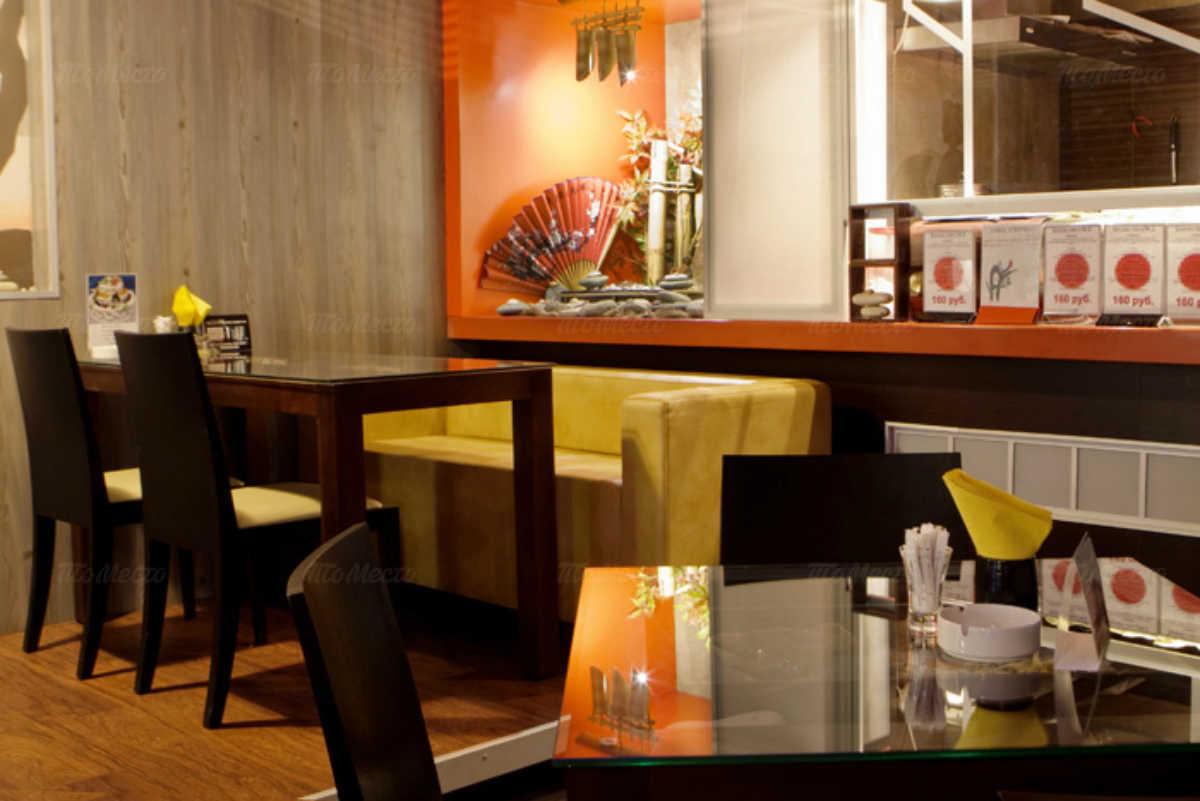Ресторан АбсолютЪ на Сормовском шоссе фото 4