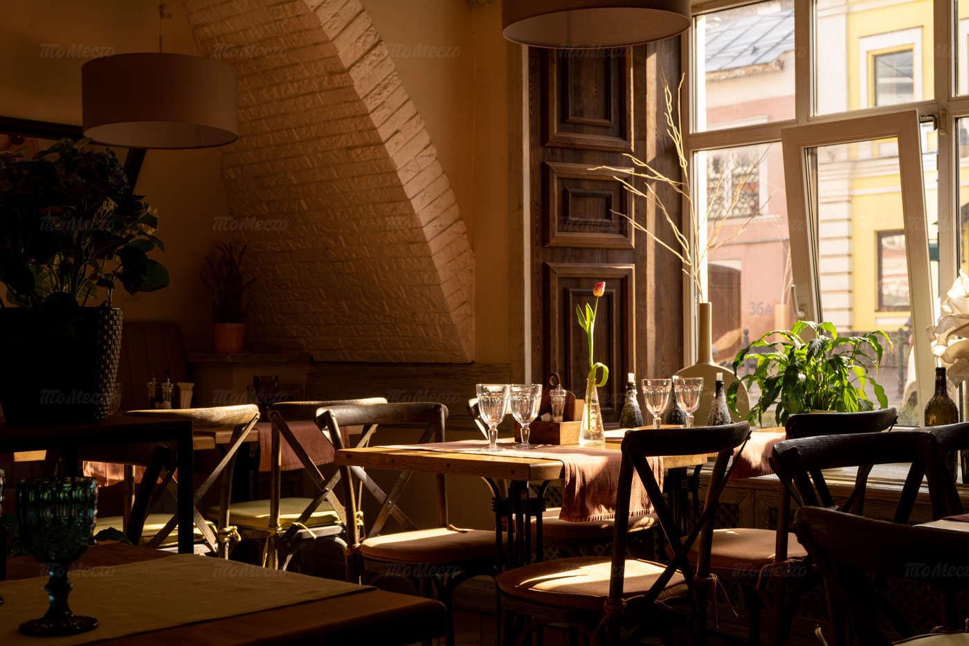 Ресторан Роберто (бывш. La Cantinetta da Roberto) на Рождественской улице фото 3