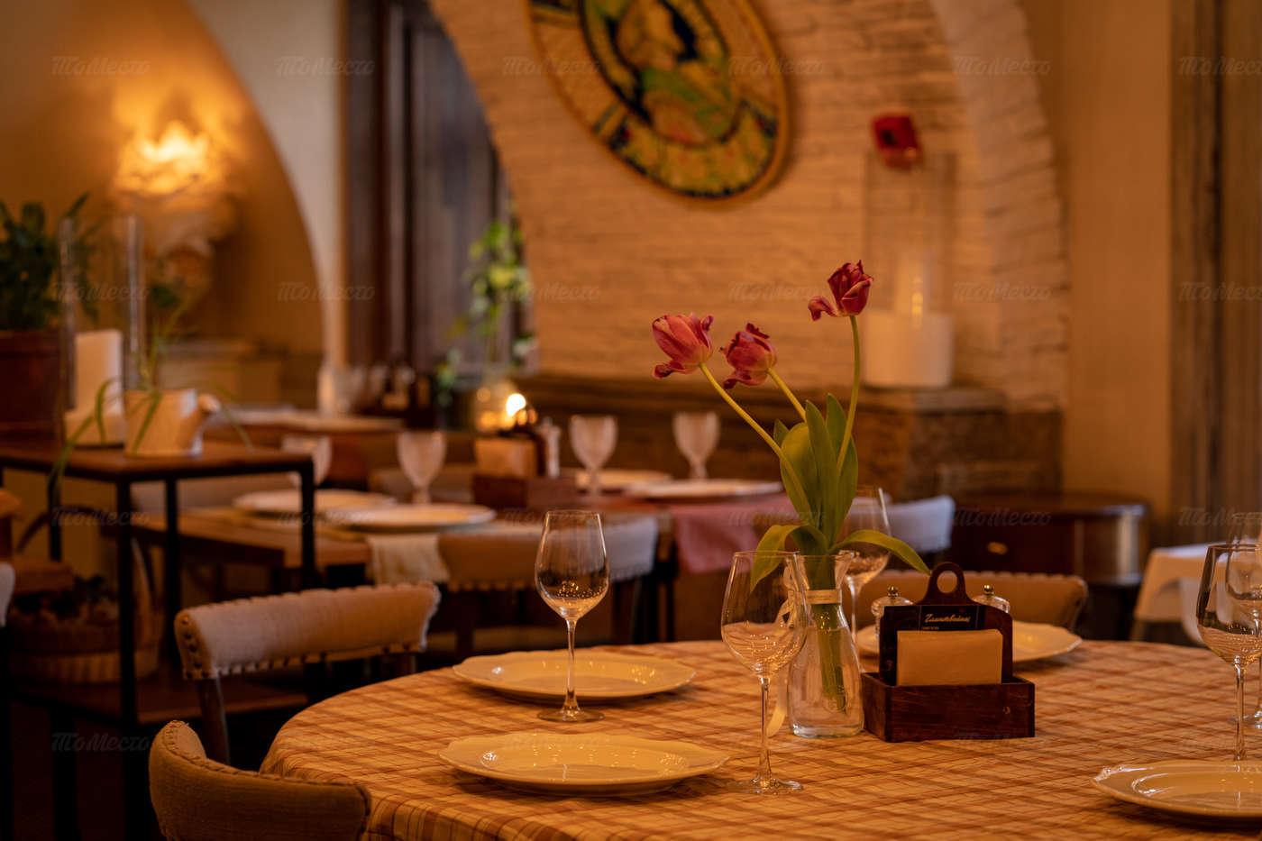 Ресторан Роберто (бывш. La Cantinetta da Roberto) на Рождественской улице фото 4