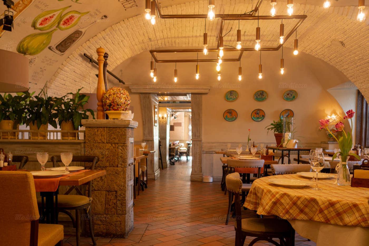 Ресторан Роберто (бывш. La Cantinetta da Roberto) на Рождественской улице фото 7