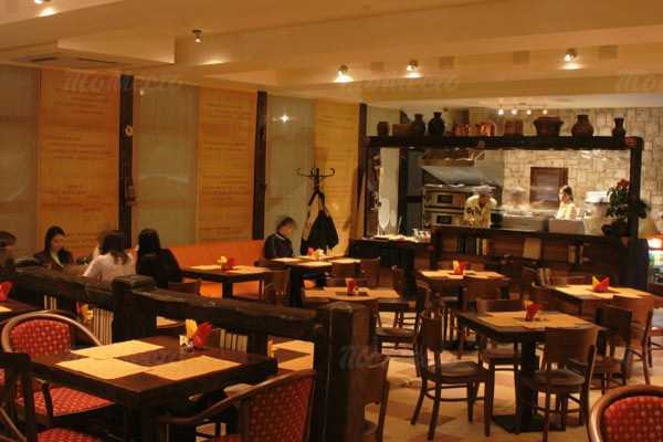Меню кафе, ресторана Biblioteca на Большой Покровской улице