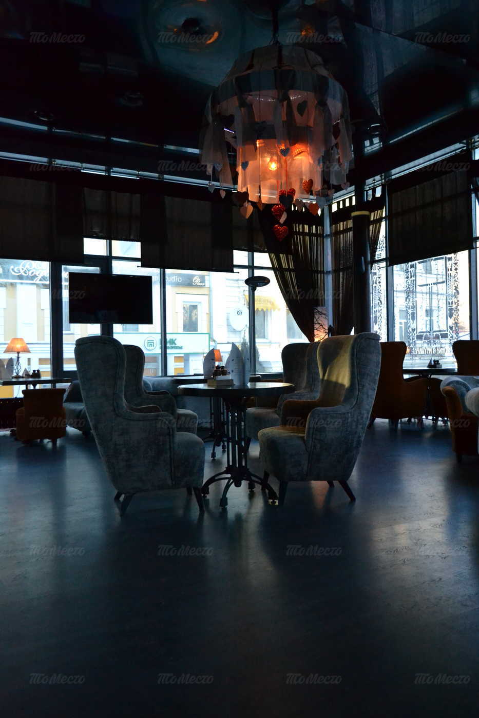 Бар Берёзка (Berezka Bar) на Большой Покровской улице фото 5