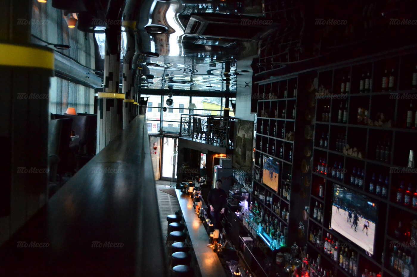 Бар Берёзка (Berezka Bar) на Большой Покровской улице фото 4