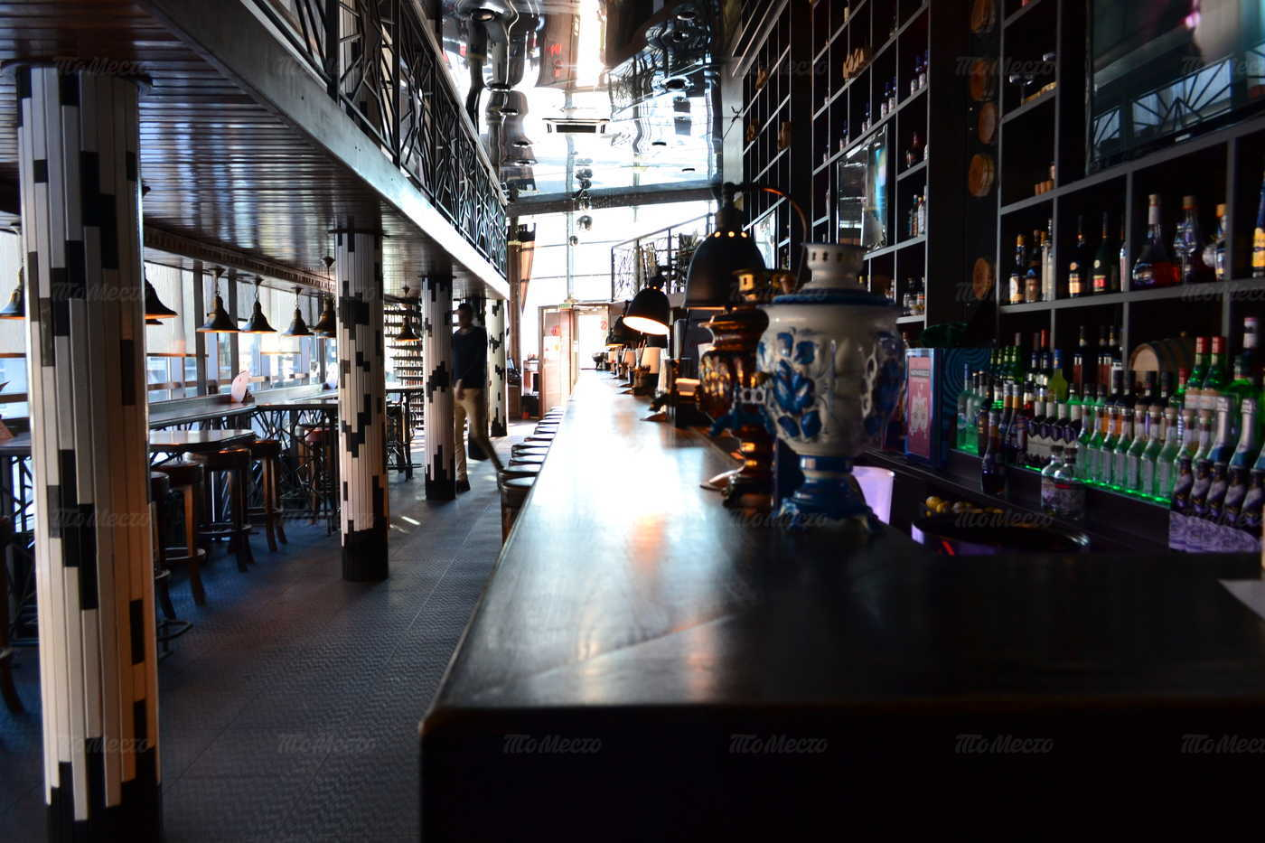 Бар Берёзка (Berezka Bar) на Большой Покровской улице фото 3