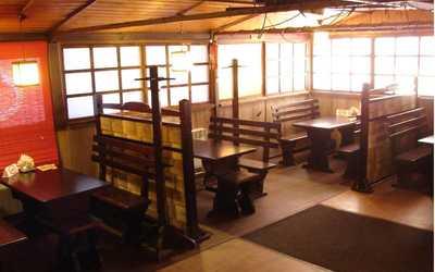 Банкетный зал бара, кафе Босс (BarBoss) на улице Ванеевой фото 1