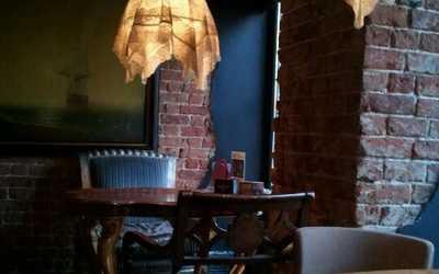 Банкетный зал кафе Безухов (Беzухов) на Рождественской улице фото 3