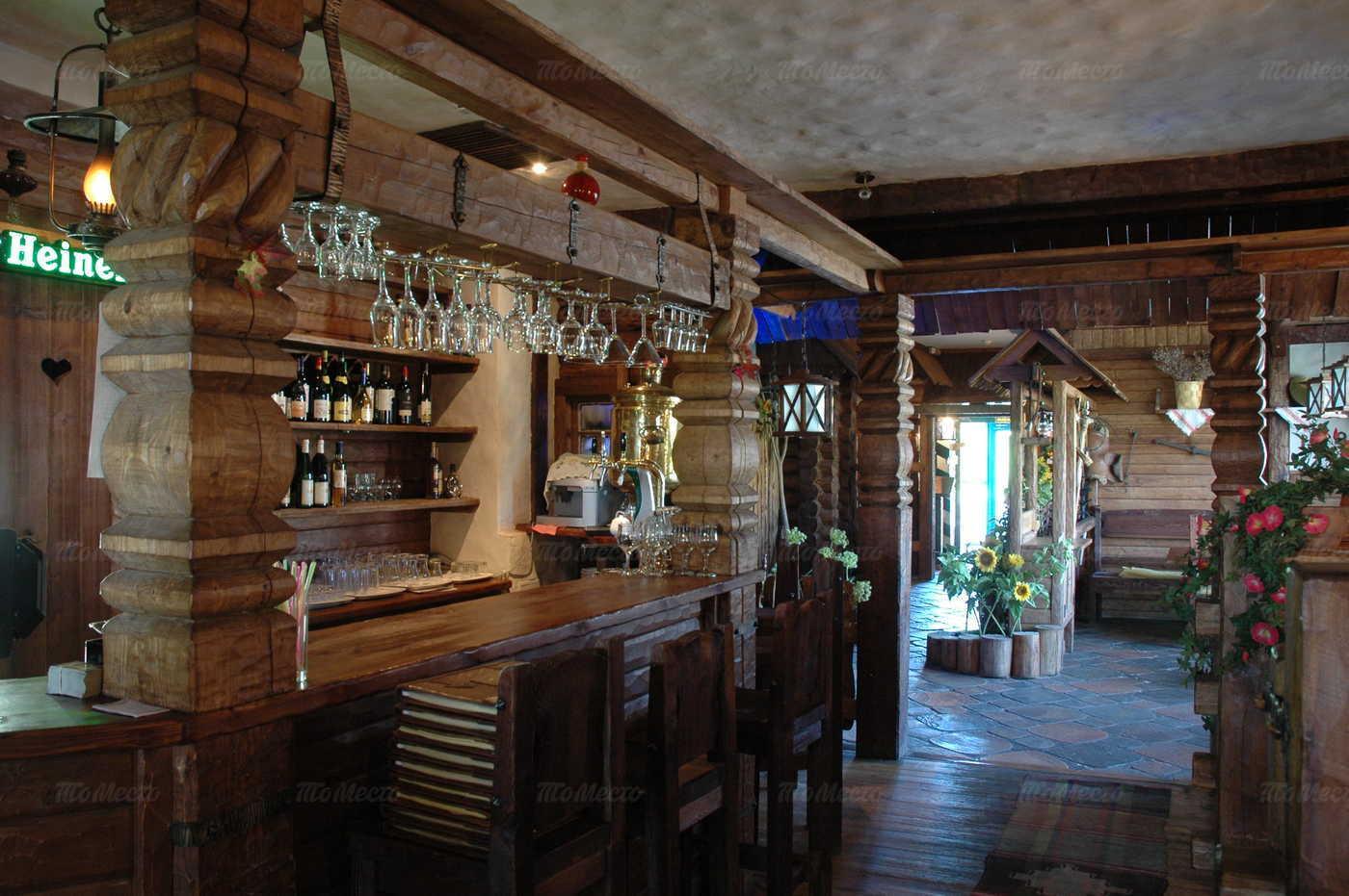 Меню пивного ресторана Sehr Gut (Зер Гут) на улице Ванеевой