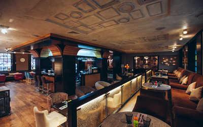 Банкетный зал кафе Карамель на улице Костиной фото 3