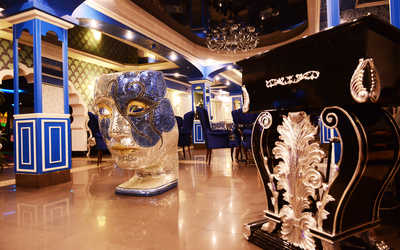 Банкетный зал кафе Князь (Knyaz) на Удмуртской улице фото 3