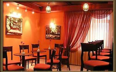 Банкетный зал ресторана Никола Хаус (Nikola House) на улице Пожарского фото 3