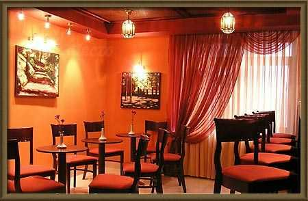 Меню ресторана Nikola House на улице Пожарского