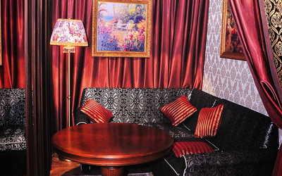 Банкетный зал ресторана Мечта на проспекте Гагарина фото 1