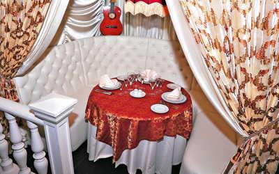 Банкетный зал ресторана Мечта на проспекте Гагарина фото 3