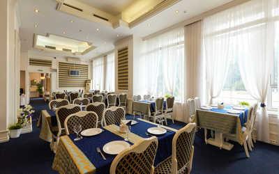 Банкетный зал ресторана Премьер на Верхневолжской набережной фото 1