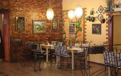 Банкетный зал ресторана Ресторация Еж на Торговой улице фото 3