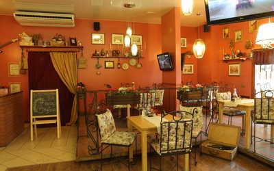 Банкетный зал ресторана Ёж на Торговой улице фото 1