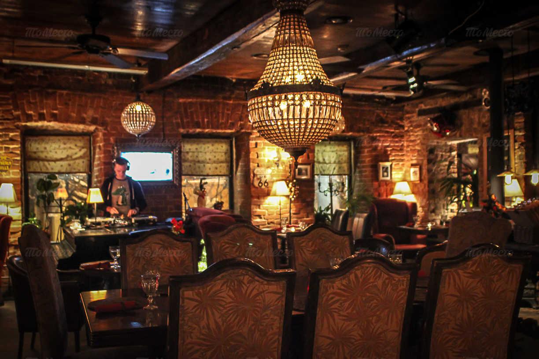 Меню кафе Тако на Варварской улице