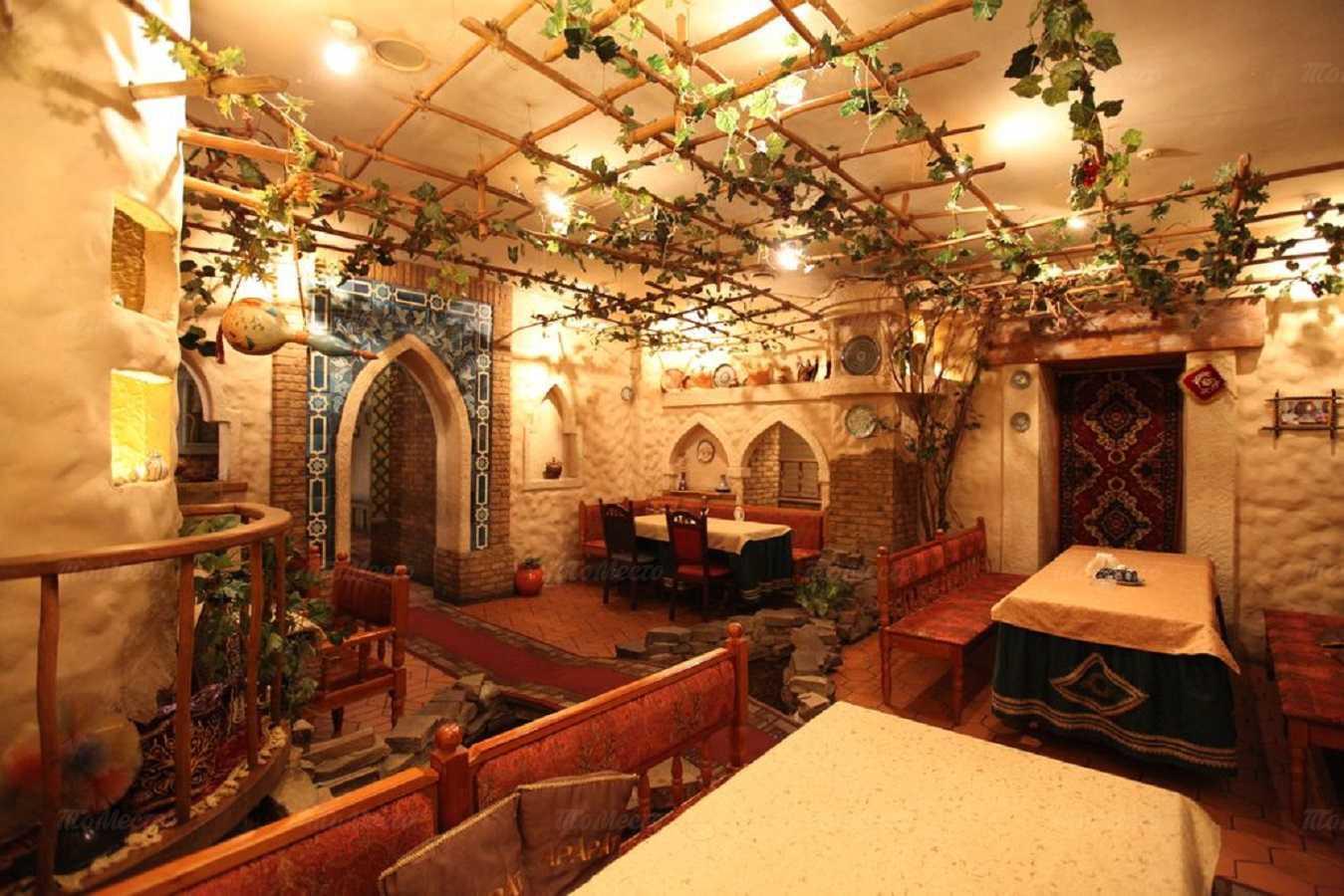 Кафе Тюбетейка на Рождественской улице фото 4