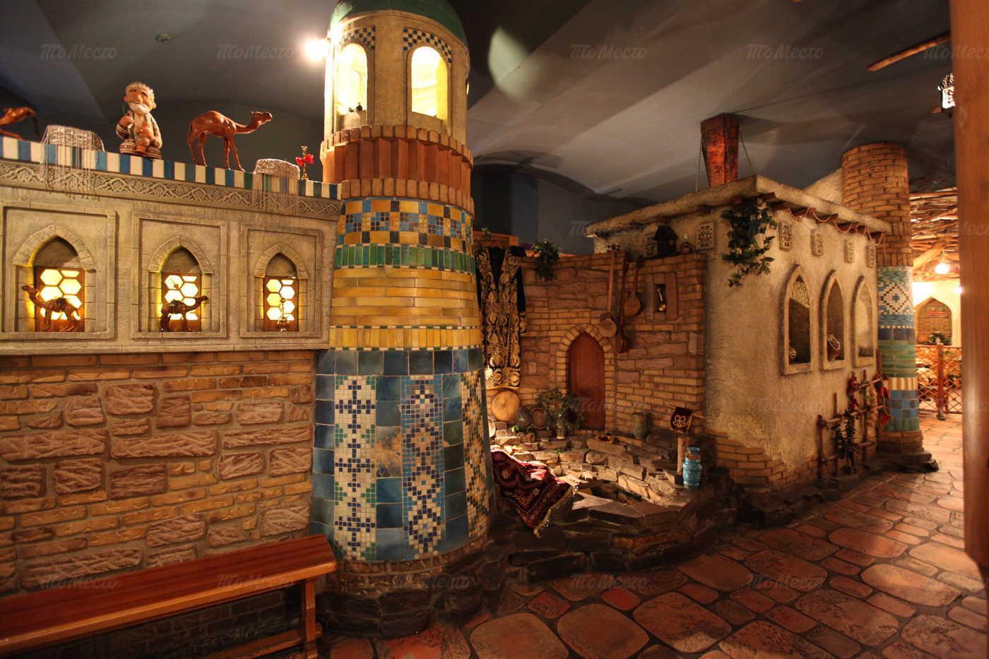 Кафе Тюбетейка на Рождественской улице фото 6