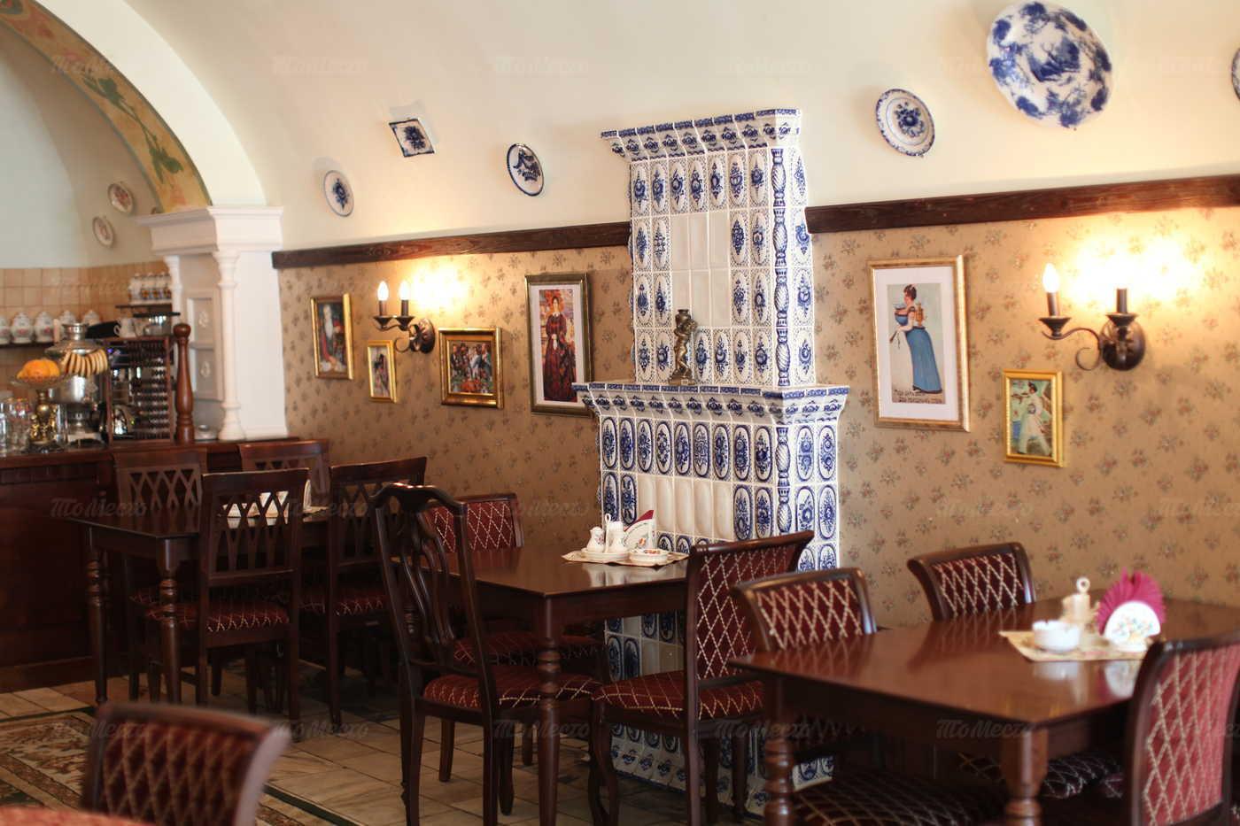 Ресторан Пяткин на Рождественской улице фото 3