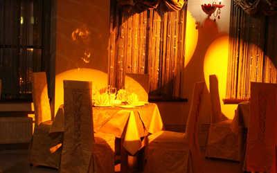 Банкетный зал кафе Сан-Ремо (San-Remo) на Большой Покровской улице фото 3