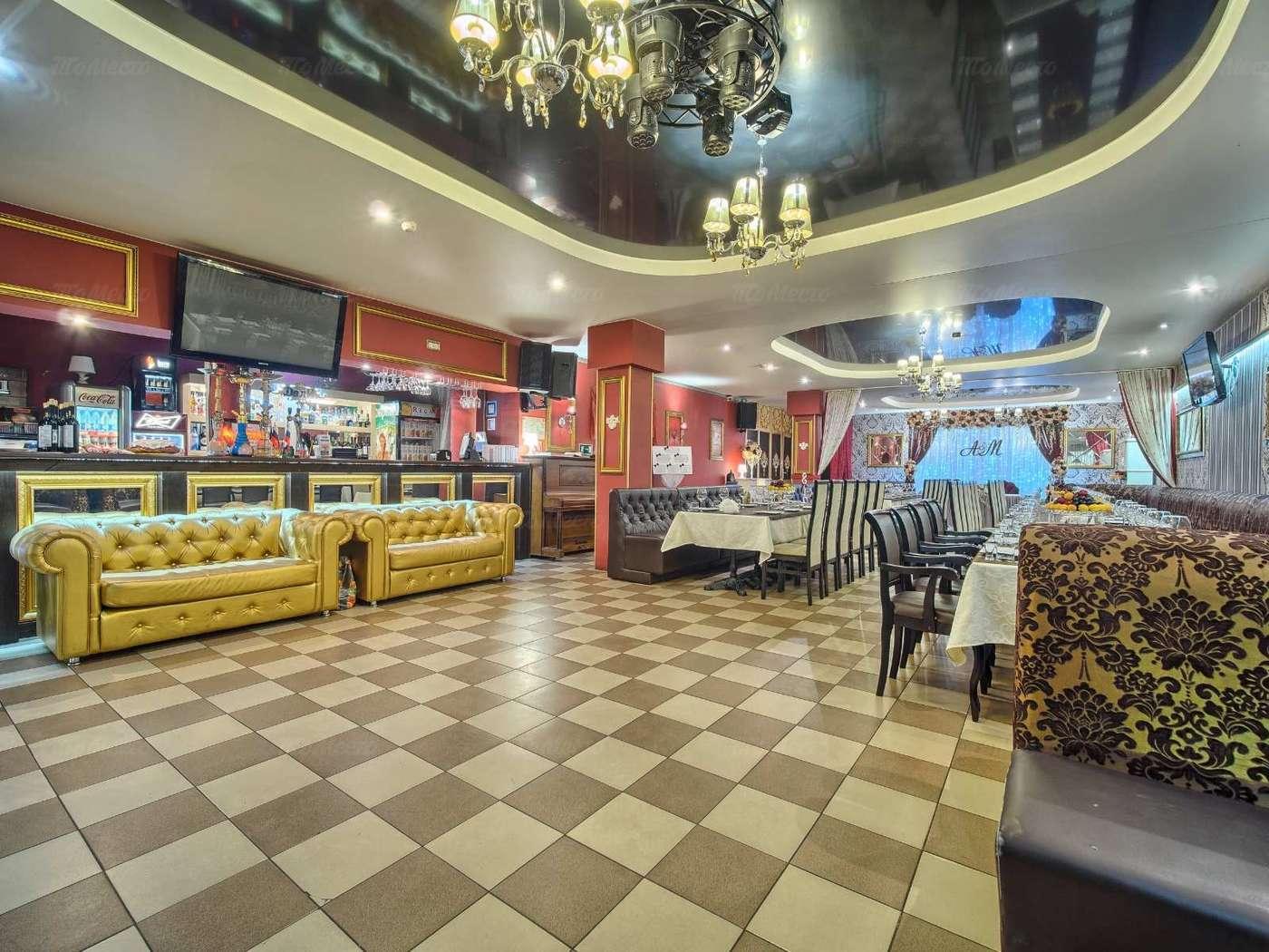 Кафе Дали (Dali) на Мещерском бульваре фото 6