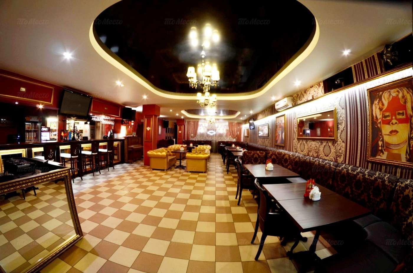 Кафе Дали (Dali) на Мещерском бульваре фото 5
