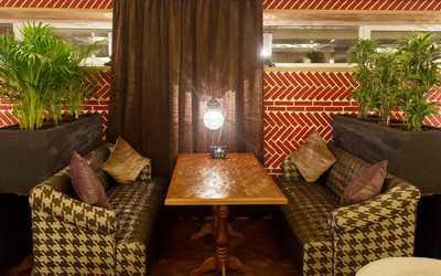 Банкетный зал ресторана Чайхона Динар на проспекте Вернадского фото 3