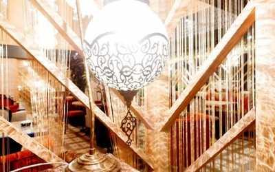 Банкетный зал ресторана Чайхона Динар на проспекте Вернадского фото 1