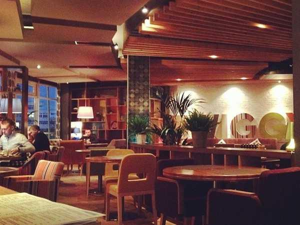 Twiggy cafe (Твигги кафе)
